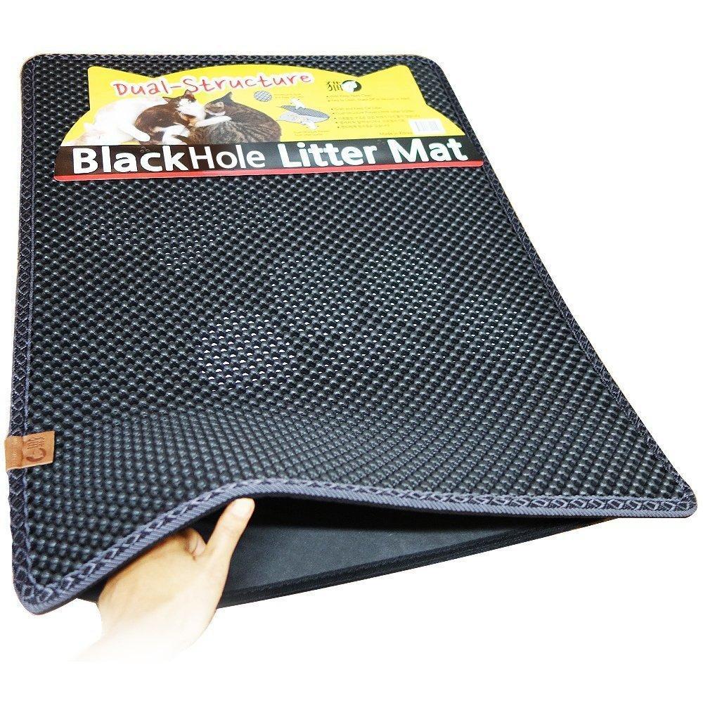 Blackhole Cat Litter Mat Review Angelas Best Self