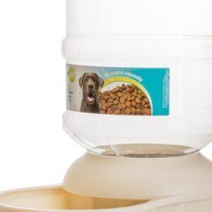 Le Bistro Pet Feeder review