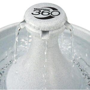 drinkwell 360 close up review