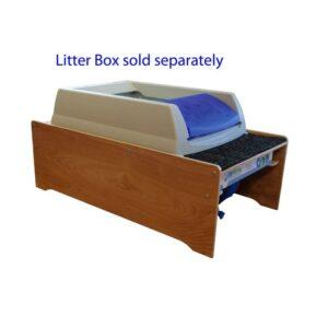 Litter Bagger ScoopFree extension