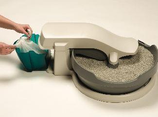 petsafe automatic pet feeder manual