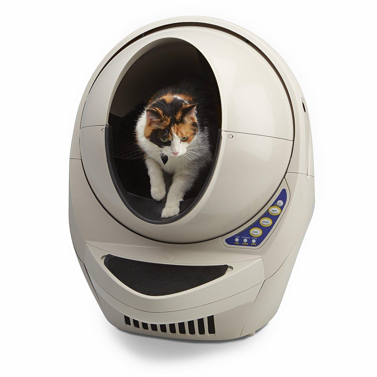 Litter Robot III OpenAir Automatic Litter Box Review MUST READ