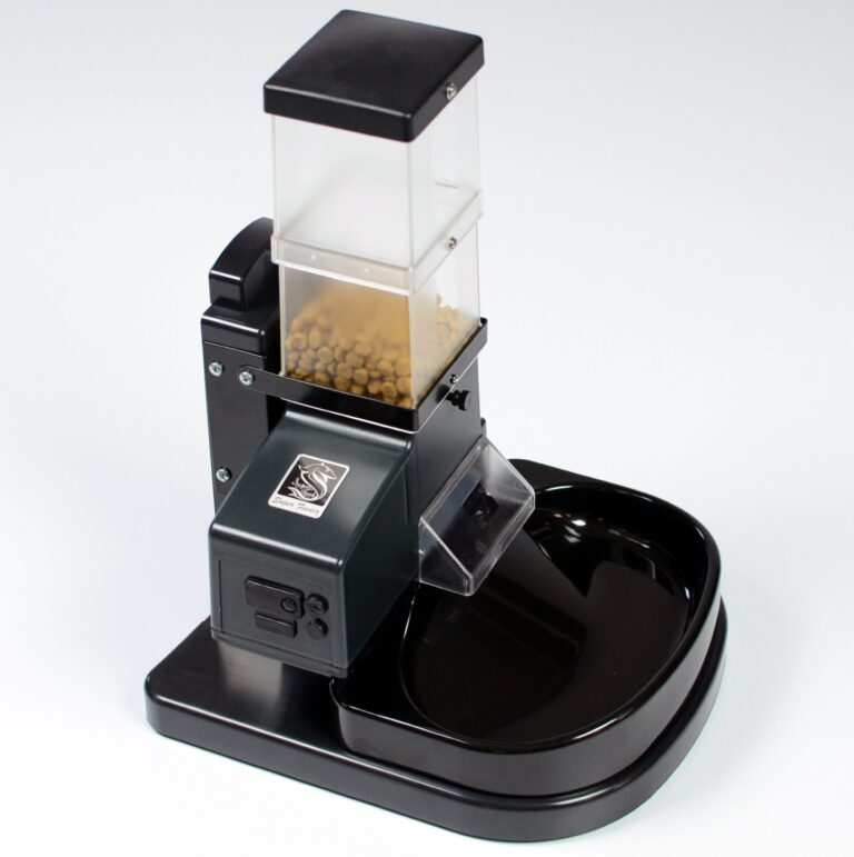 Automatic Cat Feeder CSF-3 Super Feeder