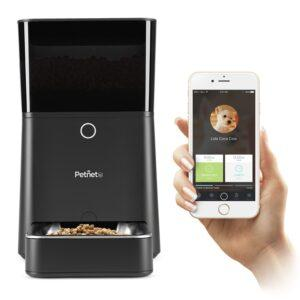 Petnet-SmartFeeder-Automatic-Pet-Feeding-with-your-iPhone