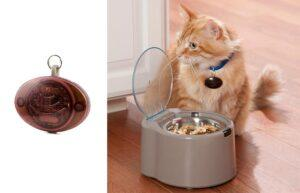 OurPets WonderBowl Selective Pet Feeder
