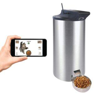 PetPal WiFi Automatic Pet Feeder review