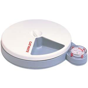 cat mate c50 automatic pet feeder instructions
