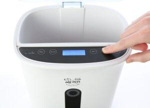 review of the arf pets feeder