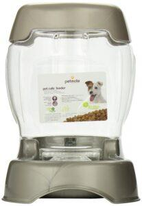 Petmate Pet Cafe gravity feeder review