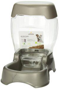 pet cafe food dispenser