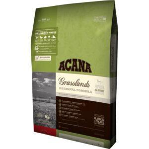 Arcana grasslands cat review
