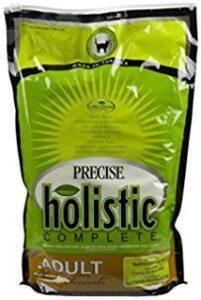 Precise Holistic complete feline Food