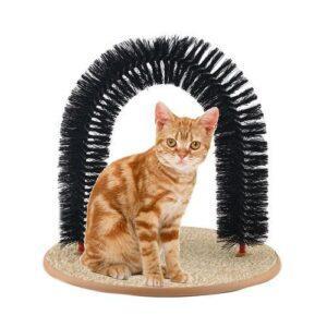 cat arch scratcher