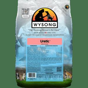 Wysong Uretic Feline Formula
