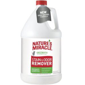 cat spray odor remover
