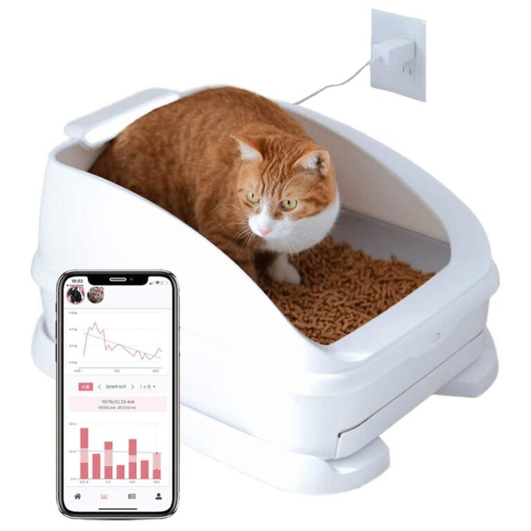 is the Toletta cat box worth it
