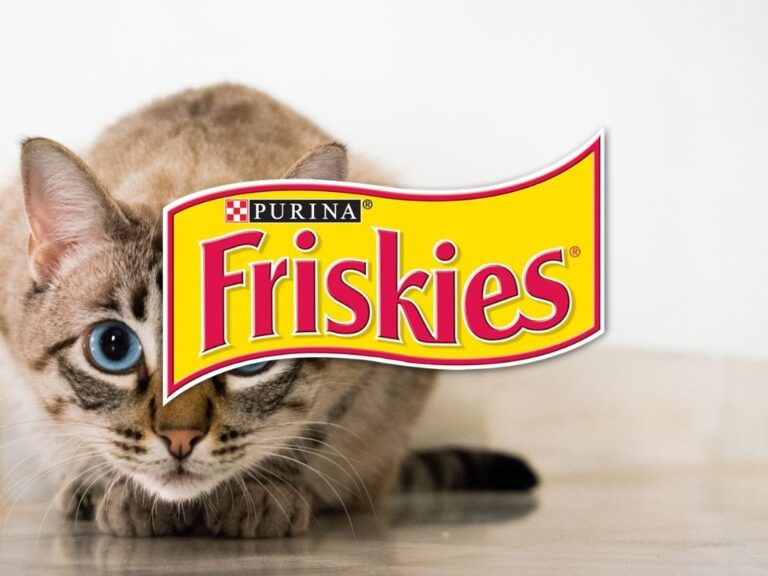 Is Friskies Good For Cats