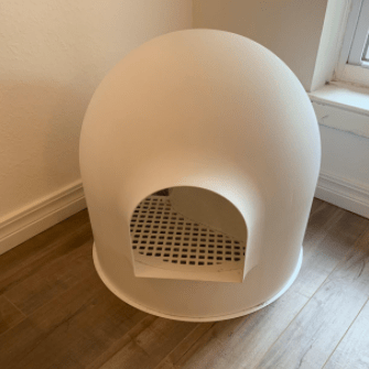 Igloo Cat Litter
